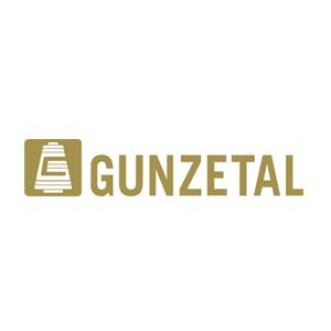 GUNZETAL logo
