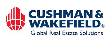 Cushman & Wakefield profile banner