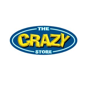 Crazy Store logo