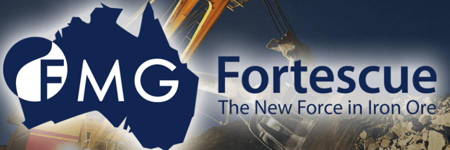 Fortescue Metals Group profile banner