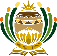 The South African Government logo