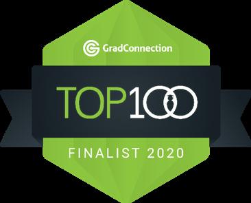 GC Top100 Finalist 2020