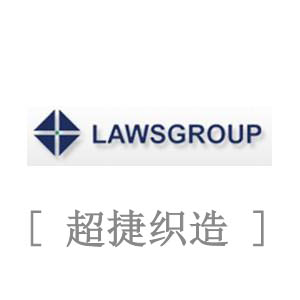 LAWSGROUP logo