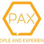 PAX HR logo
