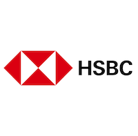 HSBC Bank Australia Ltd logo