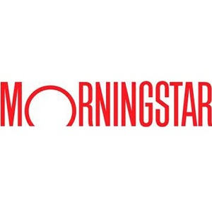 Morningstar, Inc. logo