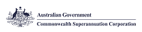 Commonwealth Superannuation Corporation logo