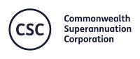 Commonwealth Superannuation Corporation logo