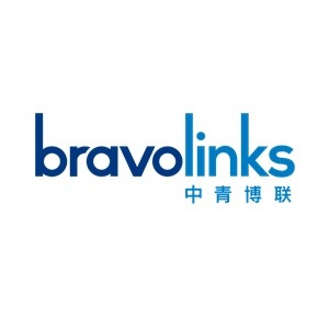 Bravolinks logo