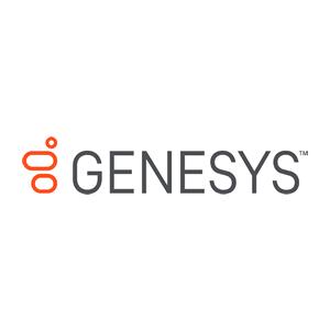 Genesys logo