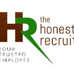 The Honest Recruit logo