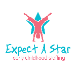 Expect A Star logo