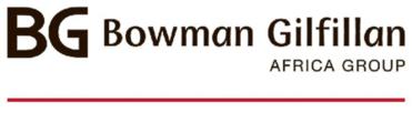 Bowman Gilfillan logo