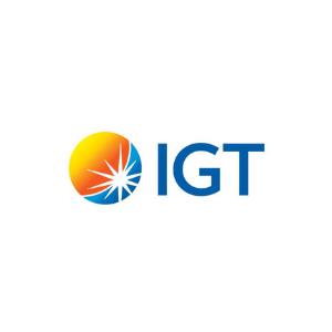 IGT logo