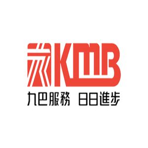 The Kowloon Motor Bus Company (KMB) logo