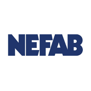 Nefab Malaysia logo