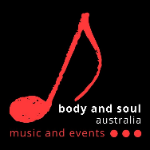 Body and Soul Music and Events logo