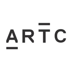 Australian Rail Track Corporation logo