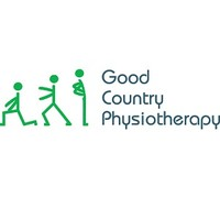 Good Country Physiotherapy logo
