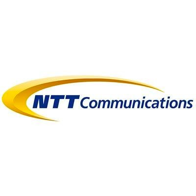 NTT Communications ICT Solutions logo