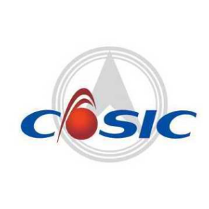 CASIC logo