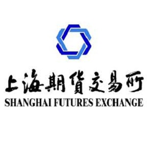 Shanghai Futures Exchange logo