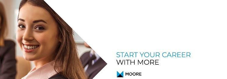 Moore Australia profile banner