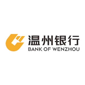 BANK OF WENZHOU logo