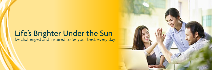Sun Life Financial profile banner