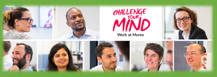 Murex profile banner profile banner