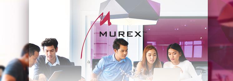 Murex profile banner