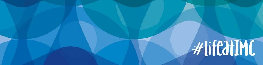 IMC profile banner