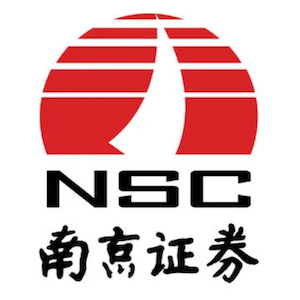 NANJING SECURITIES logo