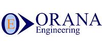 Orana Engineering logo
