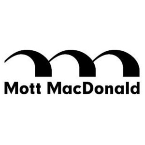 Mott MacDonald Group logo