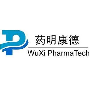 WuXi PharmaTech logo