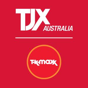 TJX Australia logo