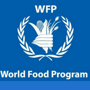 World Food Programme logo
