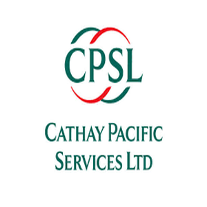 Cathay Pacific Services Ltd logo