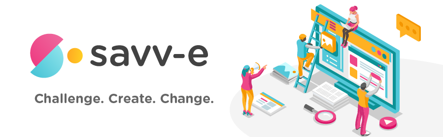 Savv-e profile banner