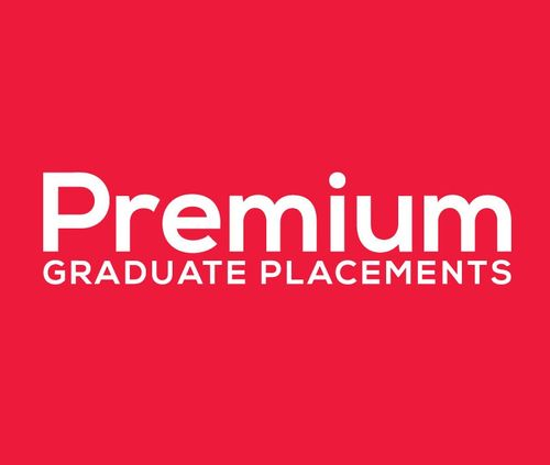 Premium Graduate Placements logo