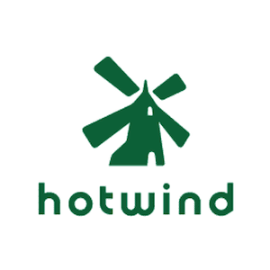 Hotwind logo