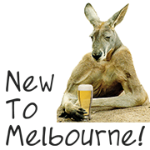 New to Melbourne