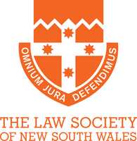 Law Society of New South Wales logo