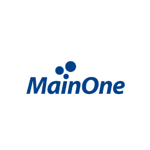 Main One logo