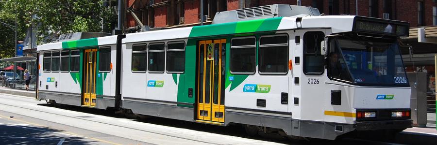 Yarra Trams profile banner