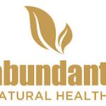 Abundant Natural Health Pty Ltd logo