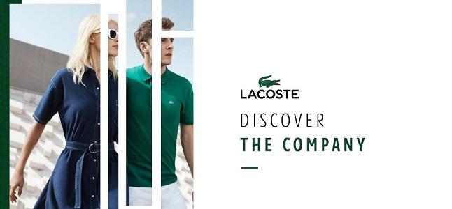 Lacoste profile banner profile banner