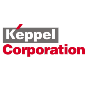 Keppel Corporation logo