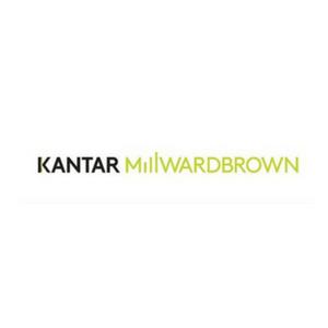 KANTAR MILLWARD BROWN logo